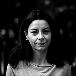 Ana Mar Fernández Pasarín