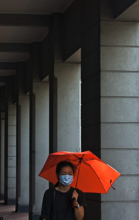 Wan Chai (Hong Kong), foto de Tam Wai