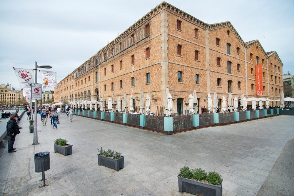emprenedors a Barcelona Tech City