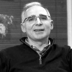Fernando Pérez-Borbujo