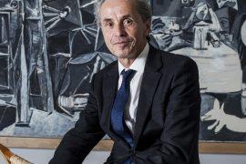 Emmanuel Guigon, Director del Museu Picasso