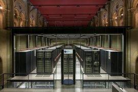 Barcelona Supercomputing Center MareNostrum
