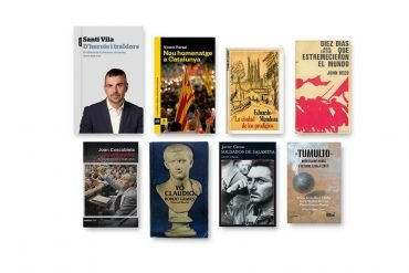 Llibres sobre el procés