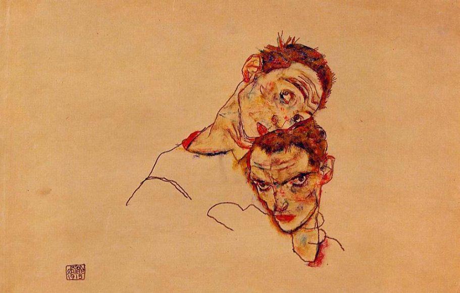 4-double-self-portrait-1915