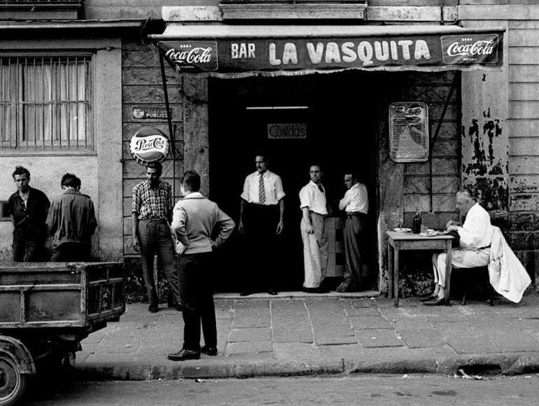 8-La vasquita, 1959