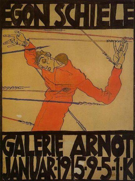 8-self-portrait-as-st-sebastian-poster-1914.jpg!HalfHD