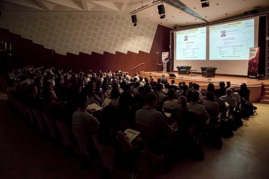 1 startup grind barcelona