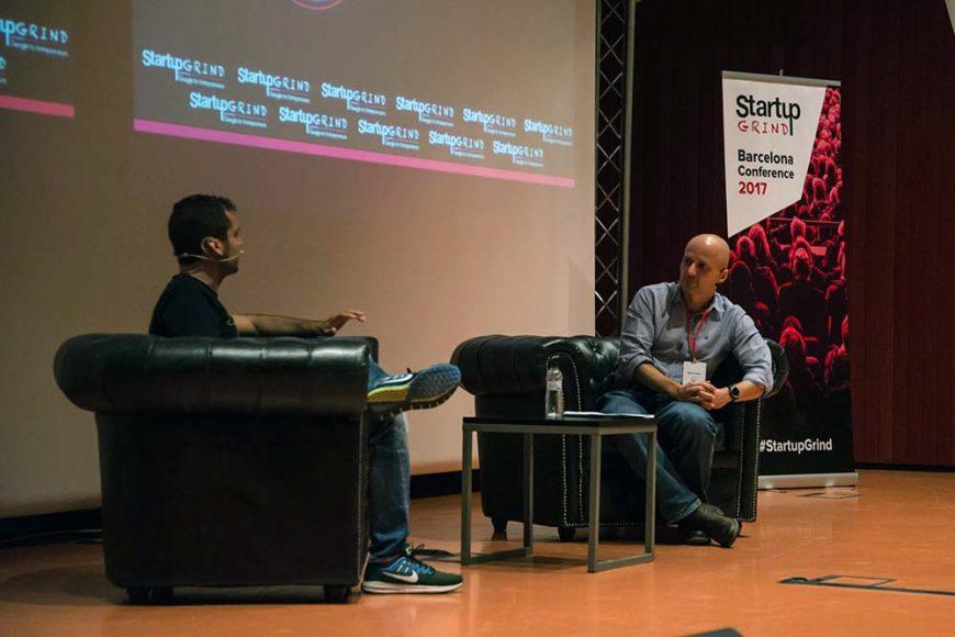 4 startup grind barcelona