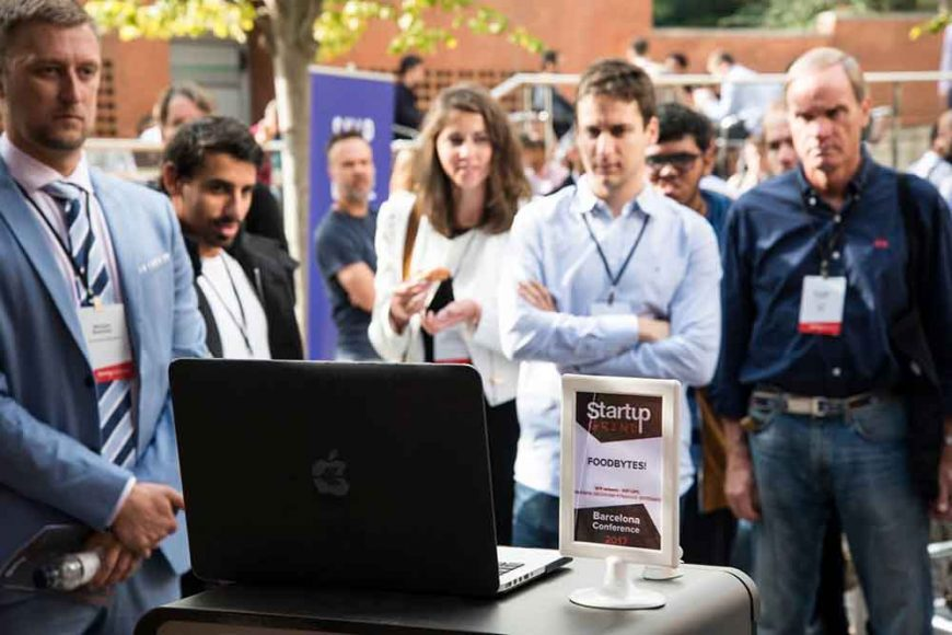 7 startup grind barcelona
