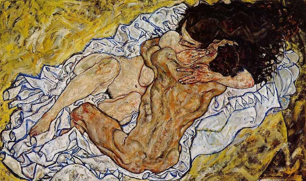 6-Egon Schiele The NBP