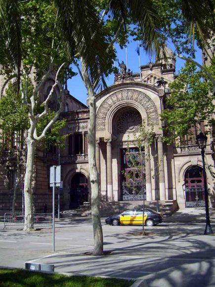 Enric Sagnier Barcelona The NBP