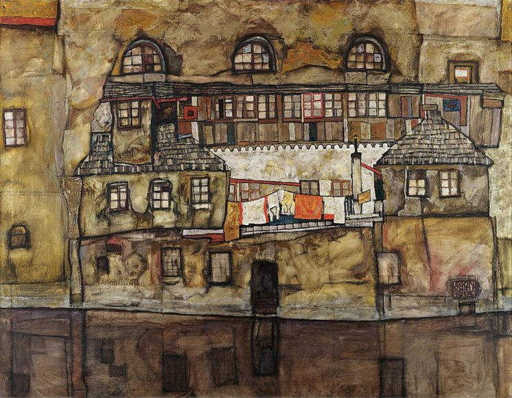7-Egon Schiele The NBP