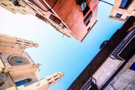 Barcelona als Ulls del món The NBP