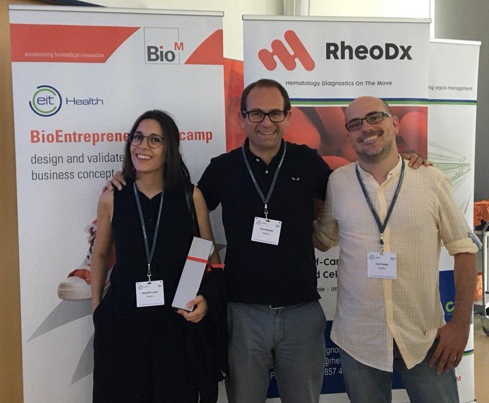 RRHEODX The New Barcelona Post