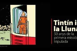 Tintín i la Lluna The NBP