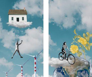 Alma Misión salvar el mundo The NBP