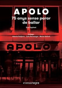 Sala Apolo The NBP