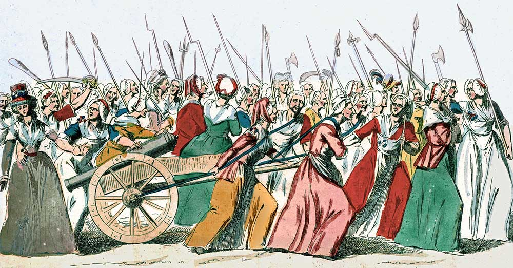 The French Revolution Essay