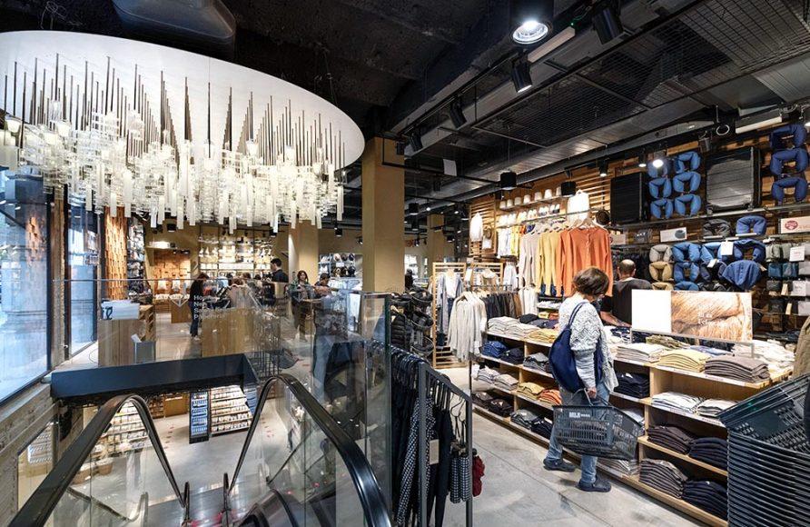 4 inauguración tienda muji barcelona
