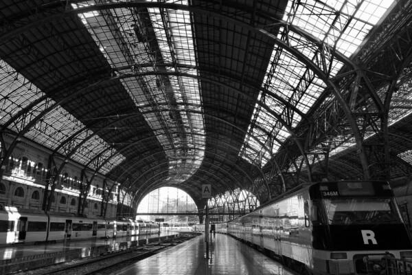Imagen de la Estación de França