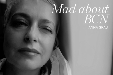 Anna Grau, MAD about BCN