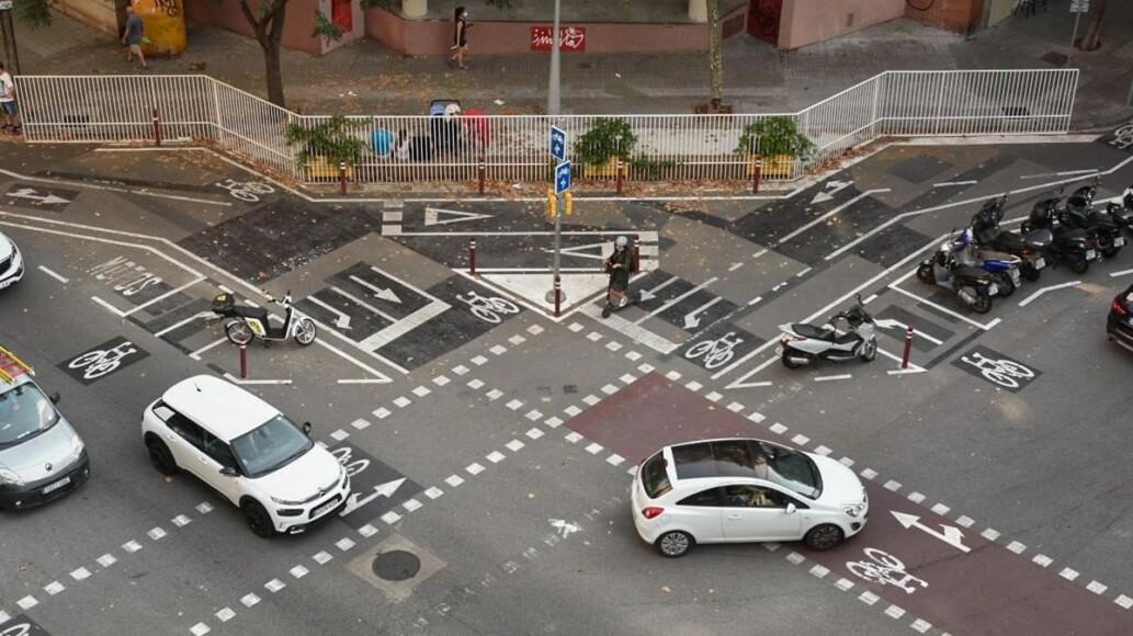 Urbanisme tàctic en temps de pandèmia, més enllà de la picabaralla política