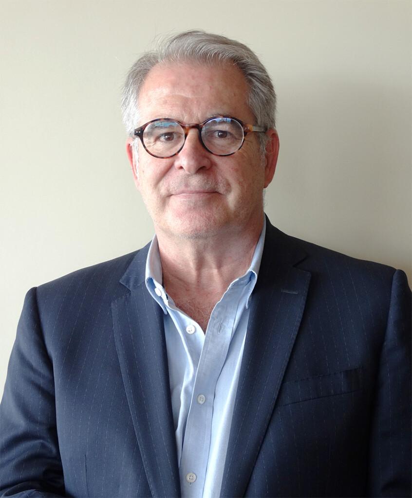Jordi Valls, nuevo director general de Mercabarna.