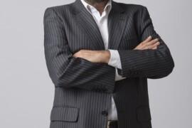 Presidente ejecutivo de AbilityPharma, Carles Domènech