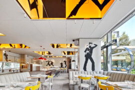 Croma by Flash Barcelona