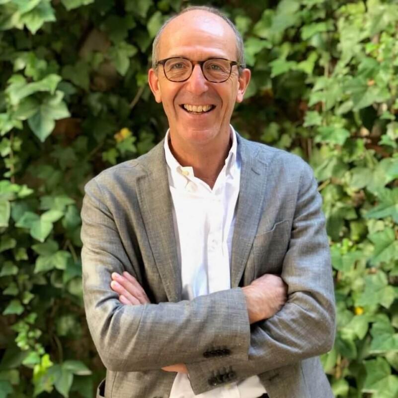 Doctor Ferran Pellisé