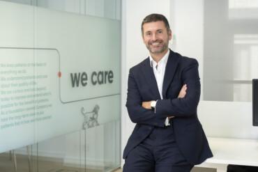 Nuno Bras, nuevo director general de Leo Pharma en España y Portugal
