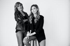 Eva Aixala y Sara Martí, fundadoras EXTRA WILD
