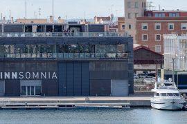 Seu principal Innsomnia a València.