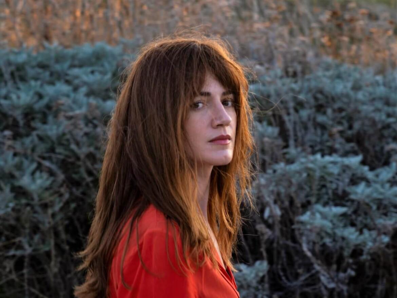 Maria Rodés, por Èrika Prüfert