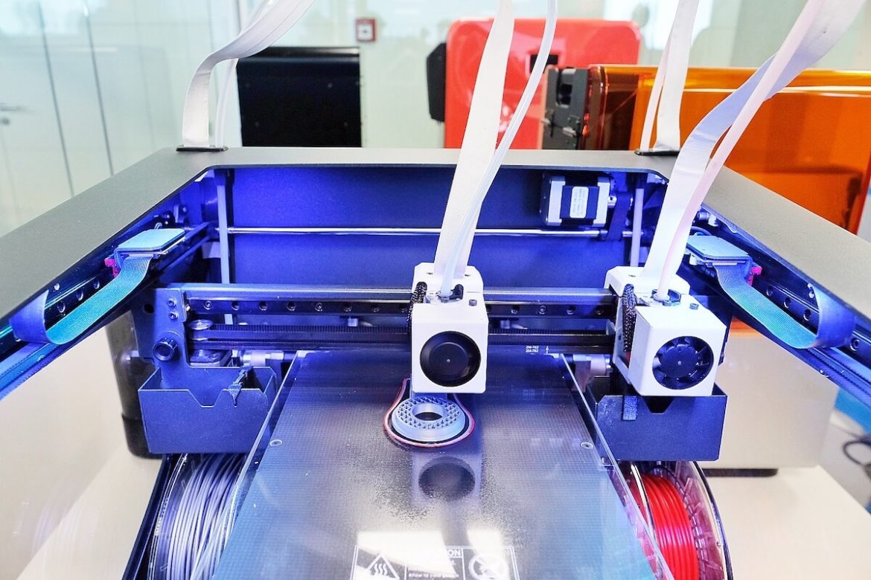 3D Factory Incubator - CZFB