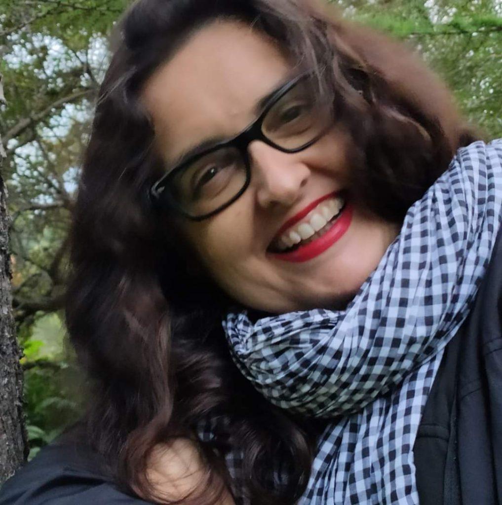 Anna Cabó, especialista políticas igualdad y programación cultural