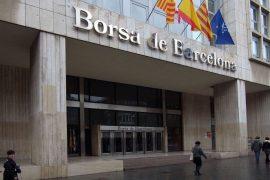 Hub tecnológico Bolsa de barcelona