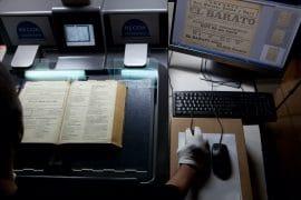 Arxiu Municipal de Barcelona acelera su digitalización