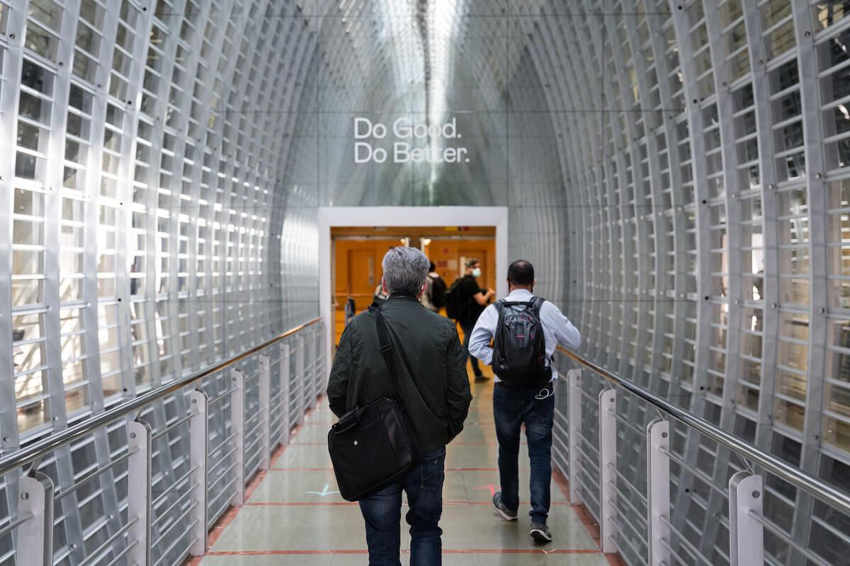 Esade Campus Barcelona