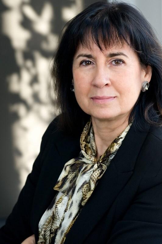 Fàtima Bosch, investigadora en la UAB y fundadora de Thelomere Therapeutics.