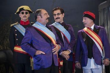 obra de teatre L'Hèroe TNC