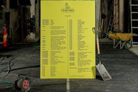 Llibreria Finestres  Barcelona