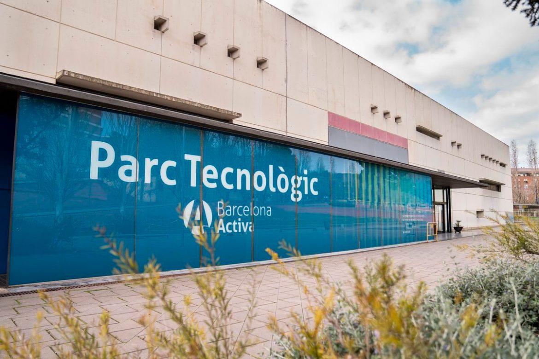 Parc Tecnològic de Barcelona Activa