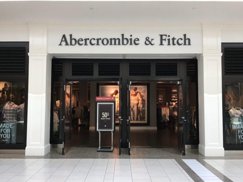 Abercrombie & Fitch Miami