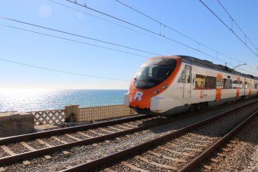 Tren Rodalies