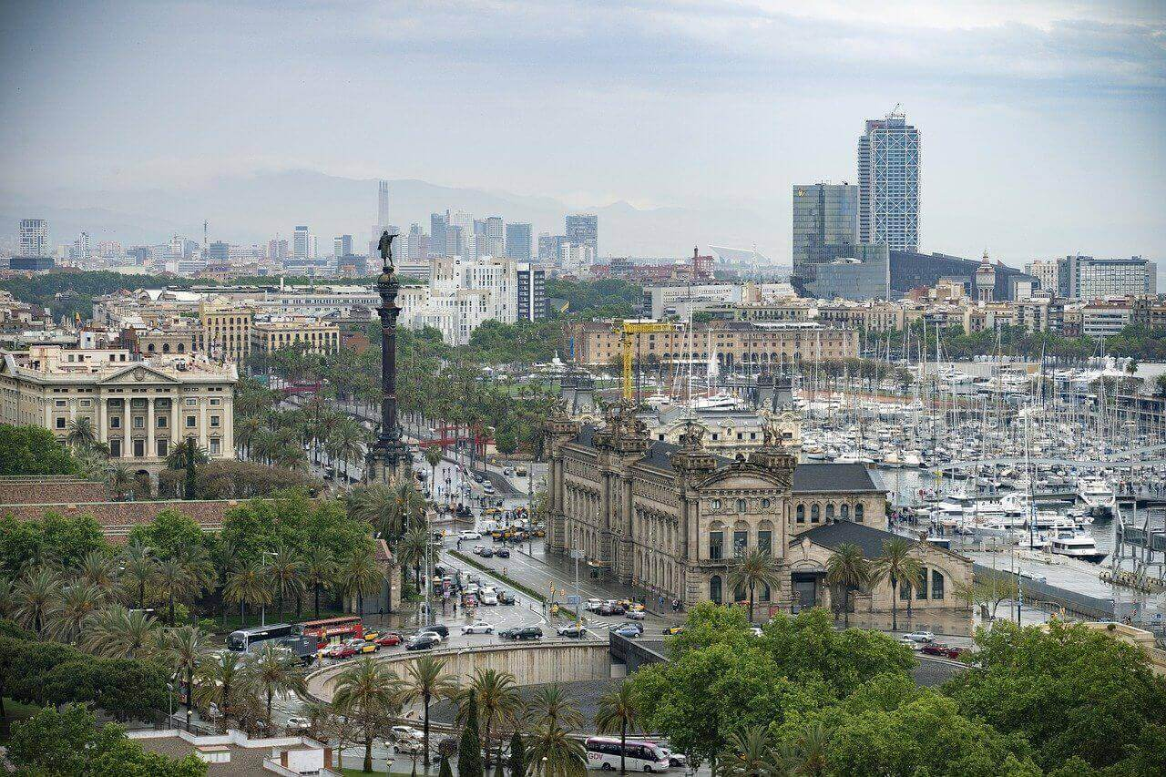 Good News Barcelona cover image