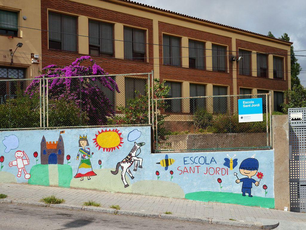 escola Barcelona