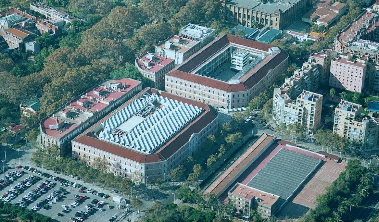 Campus Ciutadella del Coneixement UPF