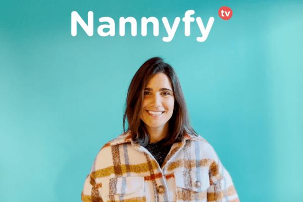 Claudia de la Riva Nannyfy