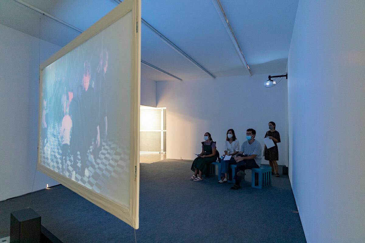 Galeria Nogueras Blanchard